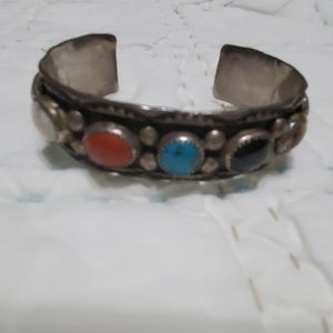 Other - Mans native American braclet/ cuff